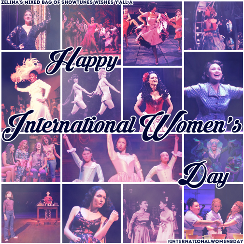 International Women's Day image